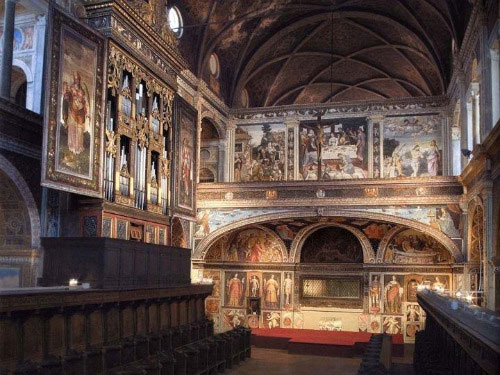 Cappella-Sistina-Lombarda