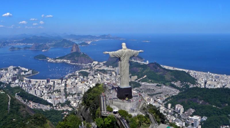 Rio de Janeiro cosa vedere