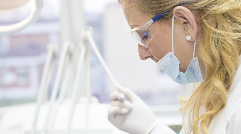 dentisti odontoiatri