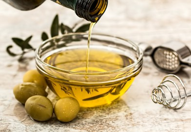 Mangiar sano: produrre l'olio di oliva in casa