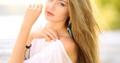 capelli secchi e sfibrati rimedi naturali