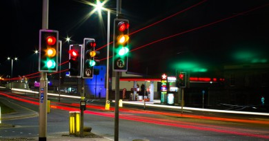 avere semaforo sempre verde