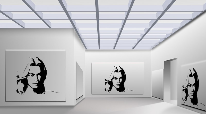 pareti mobili