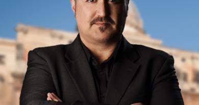 Tony Troja sindaco di Palermo