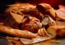 Quanto costa il pane all'ambiente?
