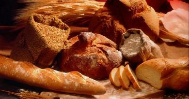 Produzione pane