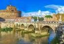 Weekend a Roma? Ecco come organizzarlo