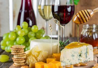 10 afrodisiaci naturali per una cena romantica