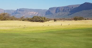 cosa vedere in sudafrica