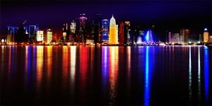 Chiusura frontiere Qatar mondiali