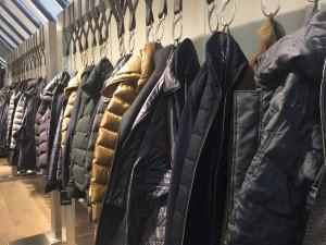 moda giubbotti uomo 2018