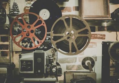 Le colonne del cinema