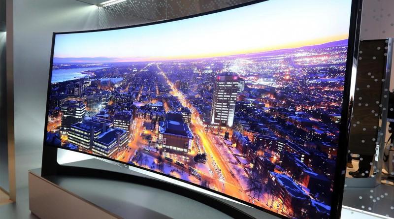 tv futuristiche