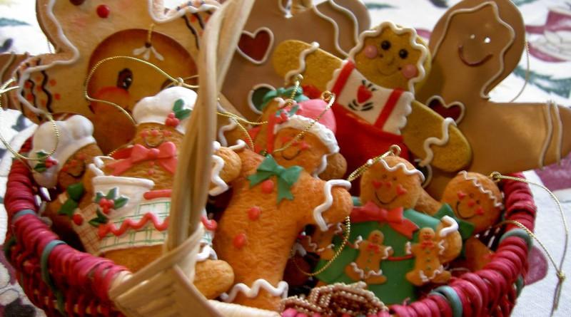 biscotti di pan di zenzero