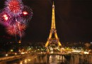 Idee per un scintillante Capodanno a Parigi