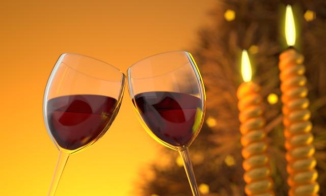vino da abbinare cenone