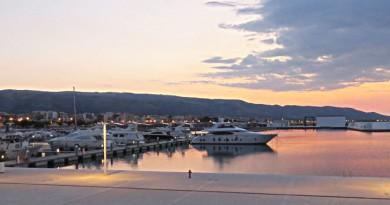 Porto Marina del Gargano