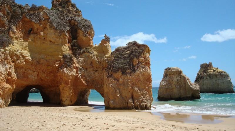 spiagge Portogallo