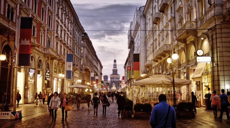 affittare appartamenti a Milano