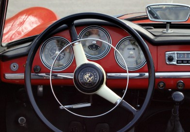 Il mito Alfa Romeo è da 108 anni che ci fa sognare