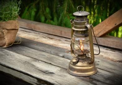 Le migliori lampade da esterno per il giardino