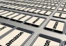 Come viaggiano gli acquisti Amazon