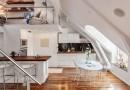Come trasformare una piccola soffitta in una mansarda