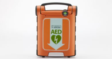Salvare vite si può: l'importanza di dotarsi di un defibrillatore