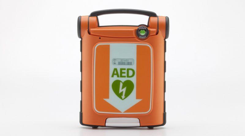 Il Defibrillatore AED
