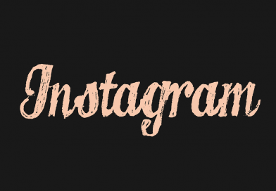 Le foto  su Instagram