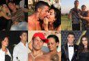 Cristiano Ronaldo: tutti i figli e le fidanzate