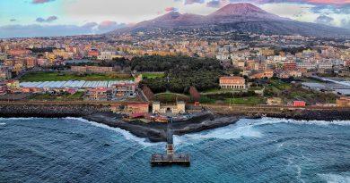 Presepi a Napoli, la via della tradizione