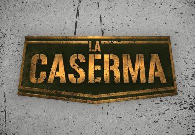 La Caserma: il nuovo reality in arrivo su Rai 2