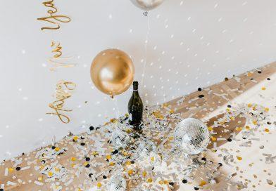 Party di Capodanno in casa. Come organizzarlo?